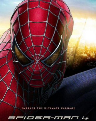 Новый Человек-паук 4 2018 - дата выхода и первая информация. Фильм загадка, по скольку все остается тайным выйдет ли в прокат 4 часть в 2018 году или нет?