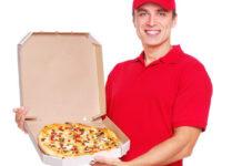 Замовлення і доставка піци у Львові